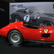 競売のフェラーリに史上最高額 41億7000万円