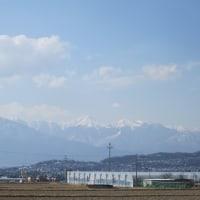 薄川~兎川寺~松本城