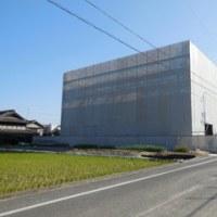 広島県福山市新涯町3丁目19・特別養護老人ホームしんがい新築工事