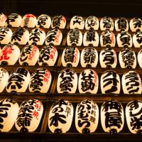 お祭り続きの東京(ですけど