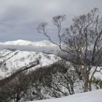 ガリガリ・ヤブヤブ(大日ケ岳山行記録)