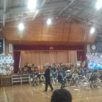 28年度北仙台小学校水の森合奏団
