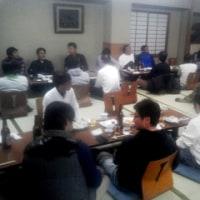 ロイヤルライオンズ杯U10&U11トレマッチ&指導者懇親会