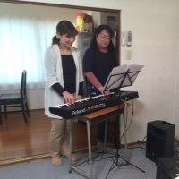 アドリブピアノの会 ブルースセッション