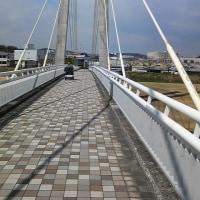 ついに石川サイクルロード全線歩く