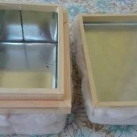 インテリア茶箱ワンディ教室