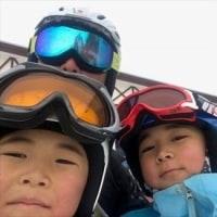 小樽天狗山スキー場にGO