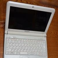 Lenovoのキーボード交換完了!