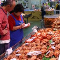 道東必食グルメ【3】釧路和商市場の勝手丼