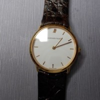 時計師の京都時間「我慢の時間」