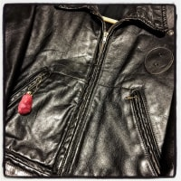 VINTAGE CAL LEATHER