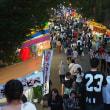 小樽三大祭りの最後を飾る住吉神社の例大祭