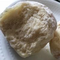 ふんわり豆乳パン♪