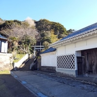 秋谷神明社(横須賀市秋谷)