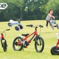 3月3日は三輪車の日 stand by me 子供たちの最初のチャレンジに
