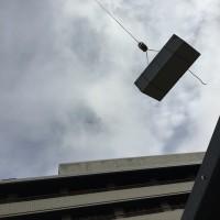 (続)男の病 その5 屋上駐車場にて