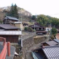 赤沢集落:その1