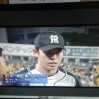 【阪神】DeNAに連勝!