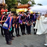龍田大社 秋季大祭 Ⅱ