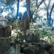旧東海道を歩く・・・赤坂・・・平成の飯盛り女