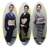 日向市舞踊連盟祭➠藤間鈴洋社中が参加!