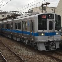 本日の撮影報告 2017.4.22
