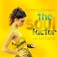 Cristina Zavalloni / The Soul Factor