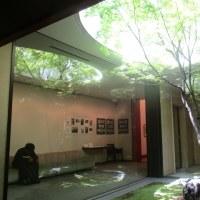 祇園の可必館とブレッソン展