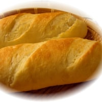 ご無沙汰のパン!