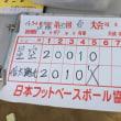 大阪府知事杯大会