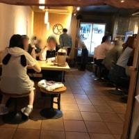 【祝!創業3周年】「無垢ツヴァイテ@新横浜ラーメン博物館」無垢な想いでラーメンを作っています。 ドイツ本店から逆輸入、赤鬼ラーメンが登場!