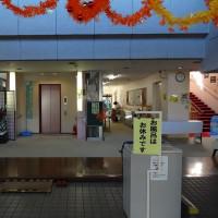 福寿荘文化祭1