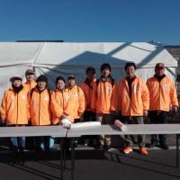 熊本城マラソン大会