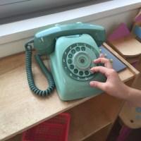 この電話、どう使うの??