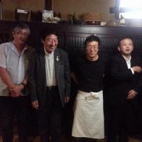 炉端政治塾の佐久合宿に行ってきました。