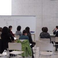 教育懇談会「子どもの発達について  幼少期〜思春期」