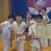 第23回石川県青少年空手道選手権大会開催!