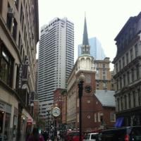 Boston Career Forum2014 ③食事・観光編
