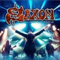 SAXON /LET ME FEEL YOUR POWER [DVD+2CD]