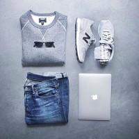大人style