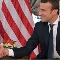 フランス総選挙 「強い大統領」演出で、マクロン大統領が率いる新党が圧倒的な勢い 今後への期待と不安