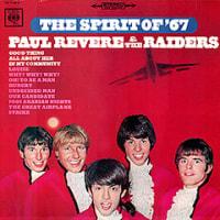 Paul Revere And The Raiders/Spirit Of  '67