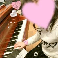 ピアノ折り紙
