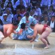 相撲は白鵬の新記録で幕を閉じたけど