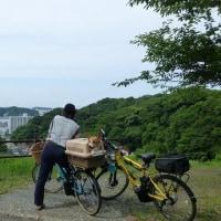 11歳のお誕生日 塚山公園へ