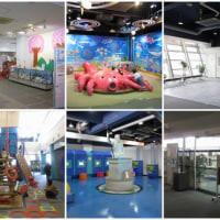 ケーキセット@加古川海洋文化センター?