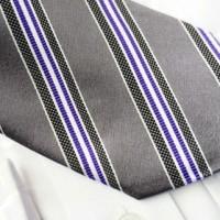 ネクタイの記事を書くにあたって、あれこれ調べて学んだ「ファッション雑学」~ネクタイの選び方・結び方~