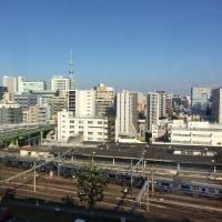 上野へ久しぶりに行って見た