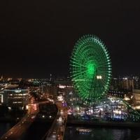 横浜ベイホテル東急滞在記 - ② お部屋 グランドコーナースイート