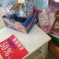 ☆ベビーシューズ、キッズシューズ(子供靴)お安くなっています☆  健康靴 歩きやすい 履きやすい オーダー 靴 関東 茨城